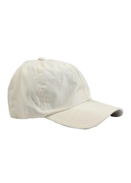 תמונה של כובע בז חלק